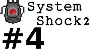 System Shock 2 (impossible) Part 4 (Hydroponics)