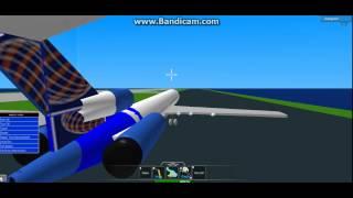 roblox amaze airline boeing 727 takeoff drayton international