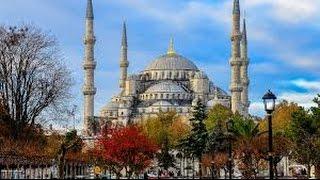 видео достопримечательности в Турции
