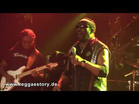 Toots & The Maytals - 2/8 - Never Get Weary Yet - 29.06.2017 - Festsaal Kreuzberg Berlin