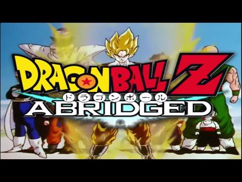 The Best of Dragon Ball Z Abridged
