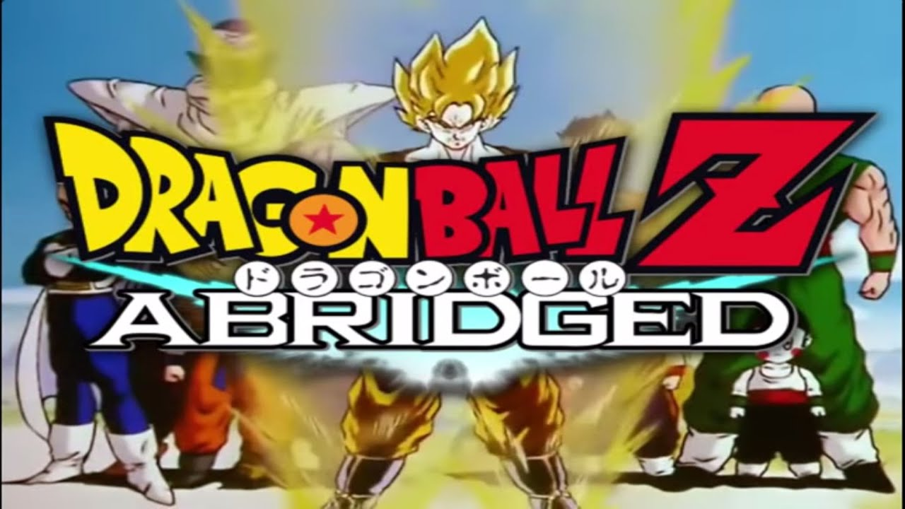 Funny Dragon Ball Z Abridged Memes : Anime stand up dragon ball z jokes myanimelist