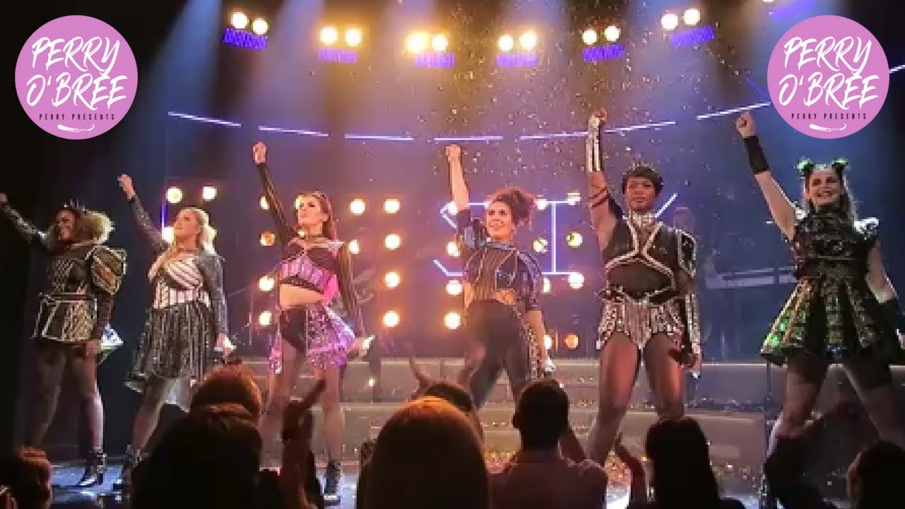 Six The Musical | Arts Theatre London