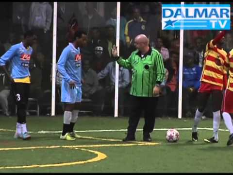 Somali Soccer Tournament. Hilaac FC vs Twin City Stars Final. Dalmar TV