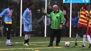 Somali Soccer Tournament. Hilaac FC vs Twin City Stars Final. Dalmar TV