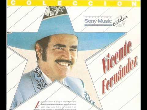 Vicente Fernandez Mi Ranchito