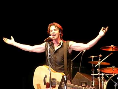 Rick Springfield - Life in a Northern Town 5/28/06