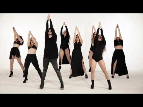 Ciara - Dance like We are making love | Evelio Notario Choreography