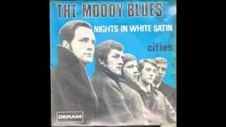 Peter Knight and his orchestra - Nights in white satin - The Moody Blues