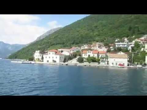 Montenegro Travel Guide - Bay of Kotor