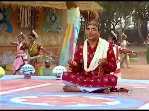 Kala Badana Chakanayana-- କଲା ବଦନ ଚକାନୟନ -Odia Bhajan