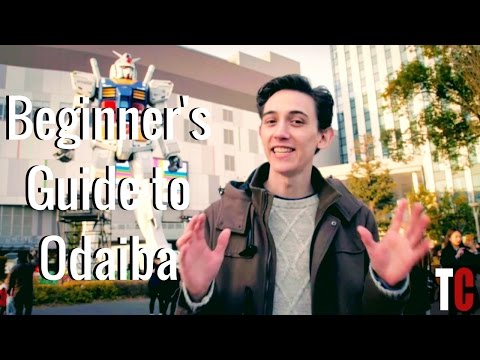 A Beginner's Guide To Odaiba