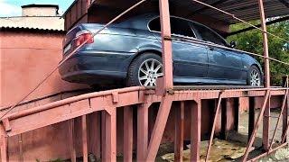BMW E39 сервисный интервал