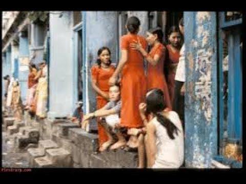 Meerganj Red Light Area Allahabad India Documentary