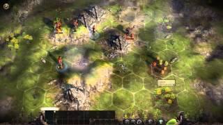 [JUGANDO] EADOR MASTERS OF THE BROKEN WORLD #01 - Estrategia Fantástico-Medieval con toques RPG