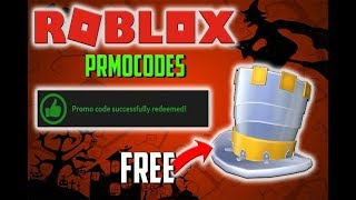 [PROMO CODE] HOW TO GET THE FULL METAL TOPHAT | Roblox |