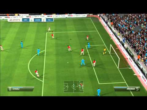 FUT14 : GO on Tunisia #1