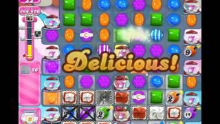 Candy Crush Saga Level 990