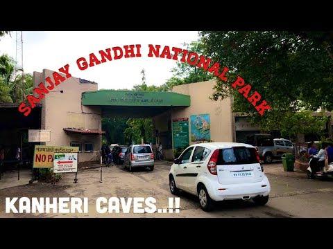 Sanjay Gandhi National Park ( SGNP ) || KANHERI CAVES || BORIVALI
