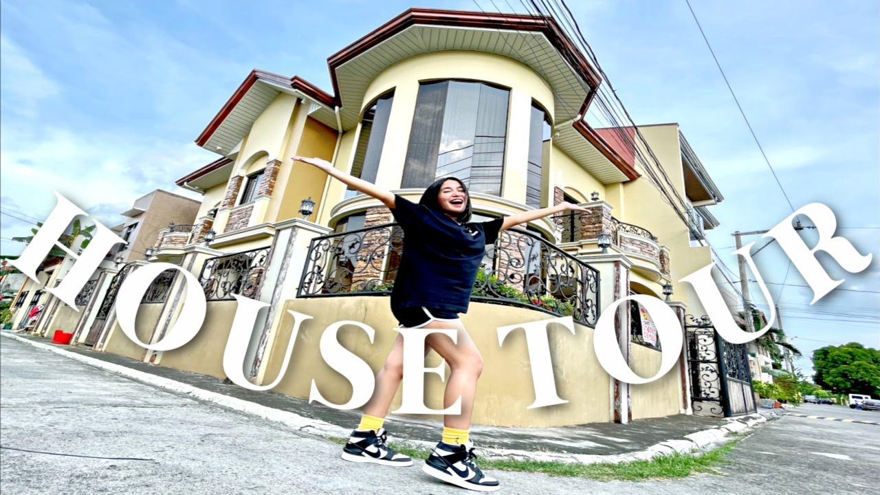 OUR HOUSE IN BULACAN!!