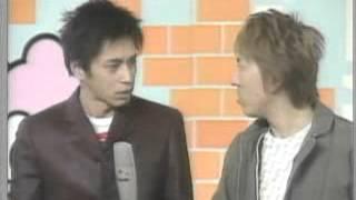ピッチピチのお二人の漫才です(^ε^)-☆!!