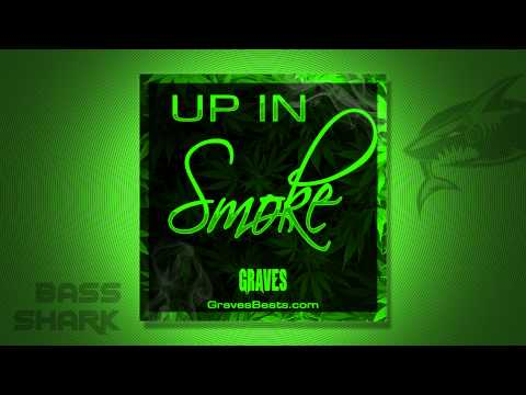 "[Liquid Trap] 420 ""Up In Smoke"" Chill Music Mix by Graves - Smoking Music"