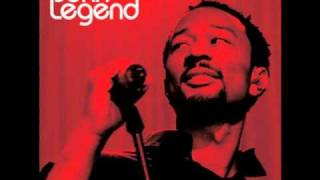 John Legend - Do You Wanna Ride (Live)