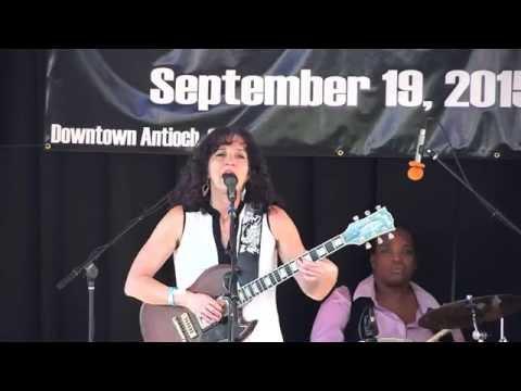 2015 Delta Blues Fest: Blues Women of the Bay Area