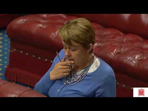 Baroness Grey-Thompson urges Government action on childhood inactivity