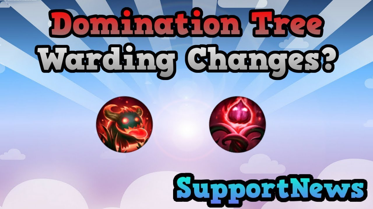 PBE Changes To Ghost Poro / Zombie Ward - SupportNews