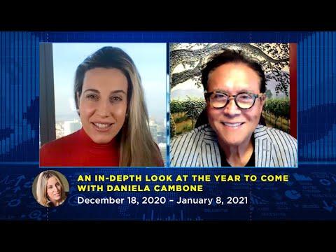 Robert Kiyosaki: Bürgerkrieg steht bevor, bereiten Sie sich auf eine Katastrophales 2021 vor