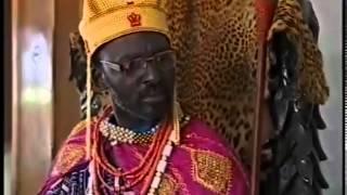MY THRONE PART  2 - NIGERIAN NOLLYWOOD MOVIE