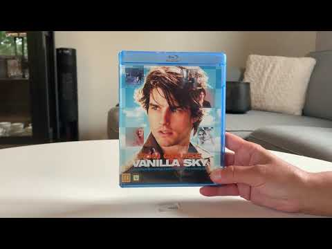 ALL TOM CRUISE BLU RAY FILM! Biggest Tom Cruise MOVIE Blu-Ray! My Collection!