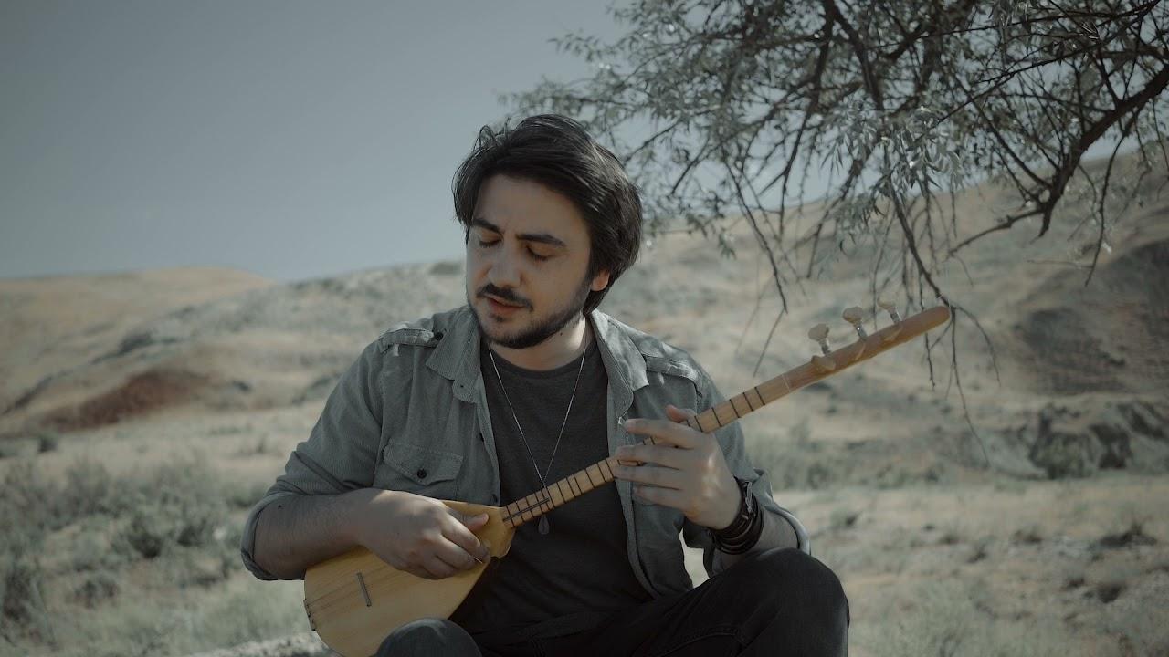 Alişahin - Sen Gidince ( Baglama Cover )