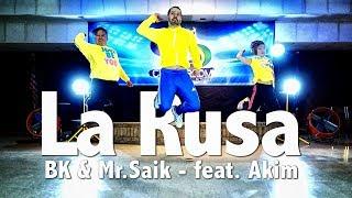 La Rusa - Mr Saik ft Akim | Dance | Chakaboom Fitness | Choreography l coreografia not Zumba