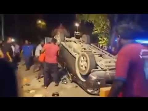 2x India ni minta kol Bomba...last2 bomba yang koma thumbnail