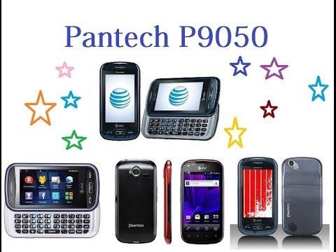 Liberar Desblokear Pantech p9050 para , Telcel,Movistar, Tmobile,Claro,Iusacell