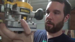 VLOG: Router-Planer, Izzy's Squatty Potty, Laura's Rockler Haul, 12 Monkeys, and Game of Thrones!