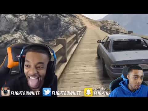 Download FlightReacts Funniest Moments Of All Time Reaction!