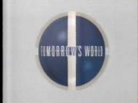 Tomorrow's World - 25th Anniversary (1990)