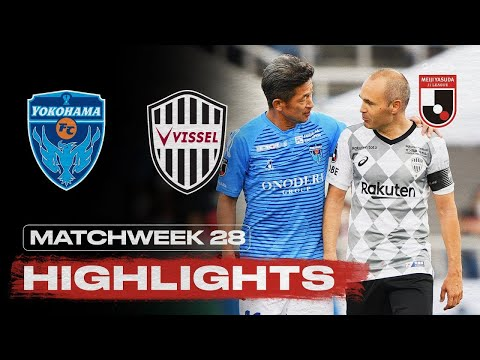 Yokohama FC Kobe Goals And Highlights