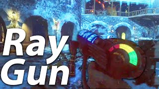 So The Ray Gun Sucks...