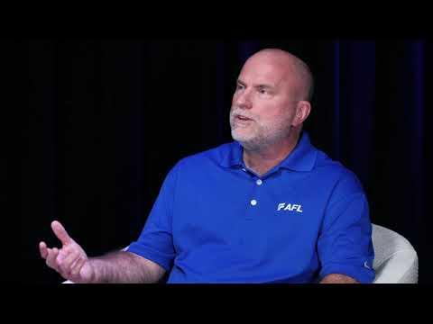 Steve talks Resiliency