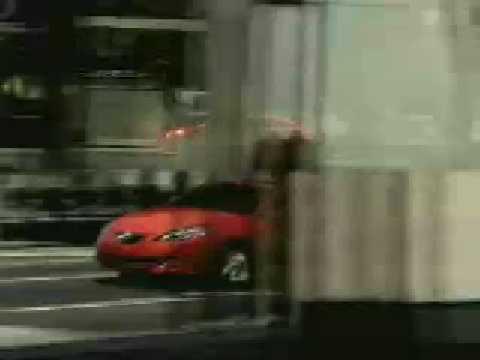 Elvis sings in a Toyota advertising!
