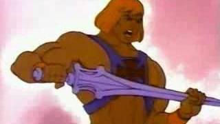 Gambar cover He-Man y los Masters del Universo - Opening en castellano