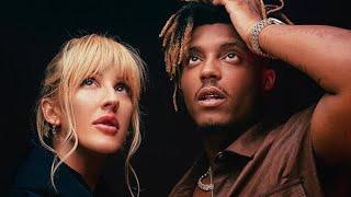 Ellie Goulding, Juice WRLD - Hate me (Vertical video teaser)