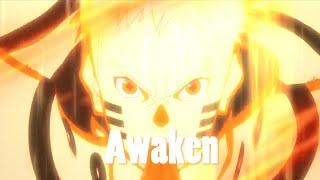 Naruto | Awaken