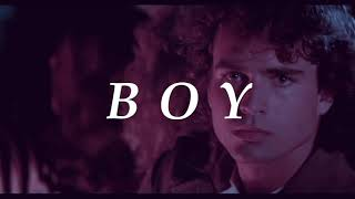 The Midnight // Lost Boy [Lost Boys x Stranger Things]