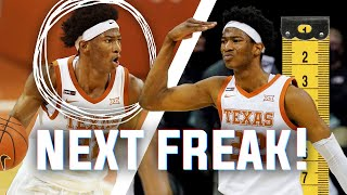 This Underrated FREAK Is About To SHOCK The NBA - Meet Kai Jones!