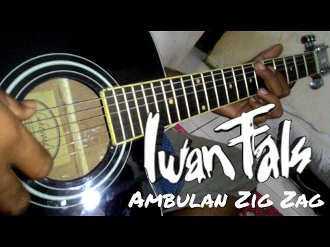 Iwan Fals - Ambulan Zig Zag [Official Guitar Video]
